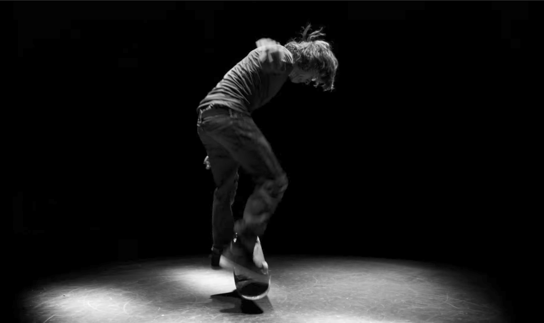 Rodney Mullen Liminal: 360 Degrees
